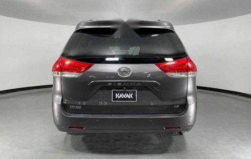 37482 - Toyota Sienna 2014 Con Garantía At