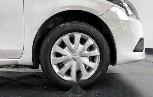 34760 - Nissan Versa 2016 Con Garantía Mt