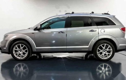 25591 - Dodge Journey 2015 Con Garantía At