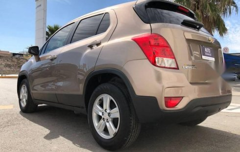 Chevrolet Trax 2018 1.8 LT At