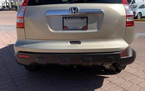 Honda cr-v la más equipada factura original