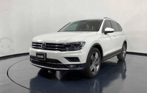 37656 - Volkswagen Tiguan 2018 Con Garantía At