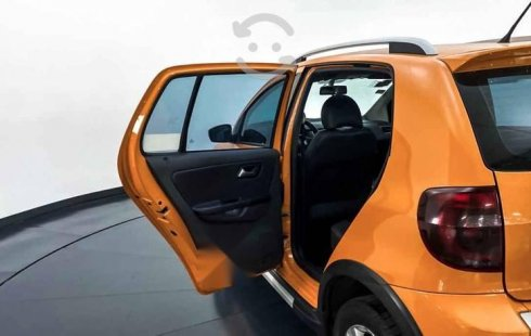 35920 - Volkswagen Crossfox 2011 Con Garantía Mt