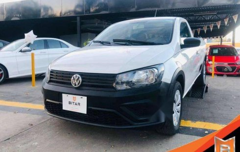 VOLKSWAGEN SAVEIRO STARLINE 2018 #7465