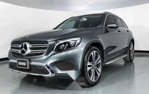 26954 - Mercedes Benz Clase GLC 2018 Con Garantía