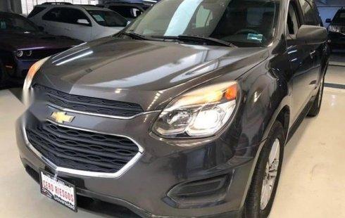 Chevrolet Equinox 2016 2.4 LS At
