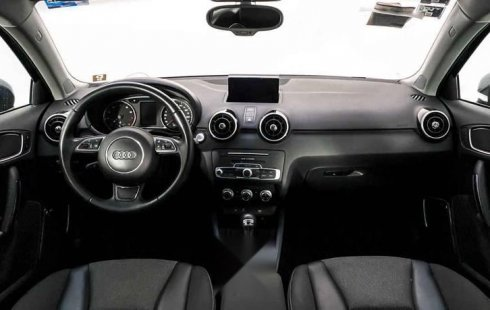 33729 - Audi A1 2016 Con Garantía At