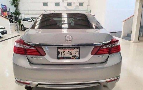 Honda Accord 2016 3.5 V6 EXL Sedan At