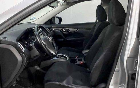 28467 - Nissan X Trail 2017 Con Garantía At