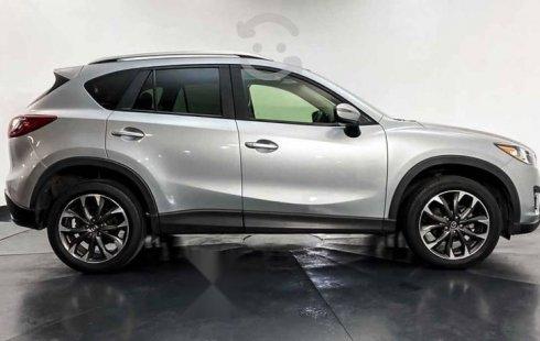 25686 - Mazda CX-5 2016 Con Garantía At