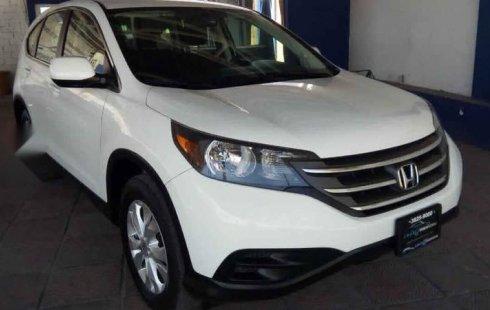 Honda CRV 2012 5p LX L4/2.4 Aut