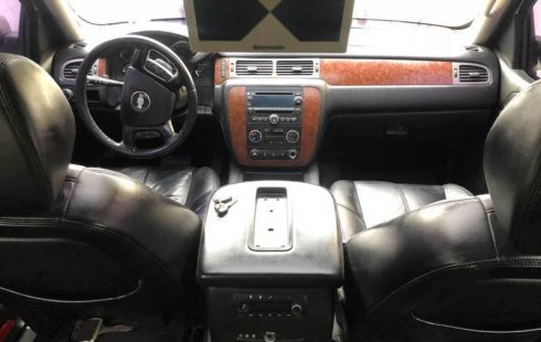 Chevrolet Tahoe LTZ SUV Suburban