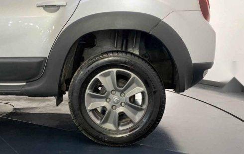 37363 - Renault Duster 2018 Con Garantía At