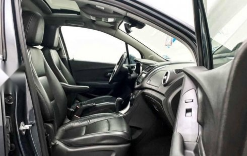 25609 - Chevrolet Trax 2016 Con Garantía At