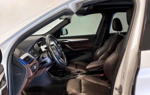 30585 - BMW X1 2017 Con Garantía At