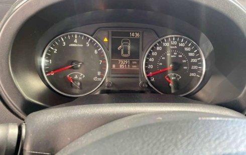 Nissan X Trail 2014 5p Exclusive L4/2.5 Aut