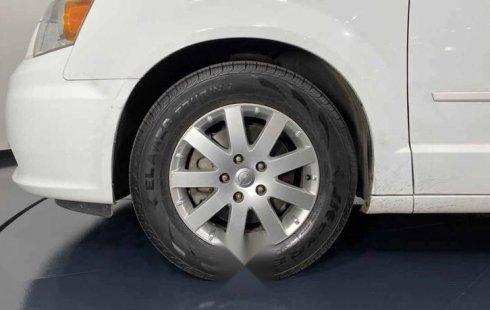 37219 - Chrysler Town & Country 2016 Con Garantía