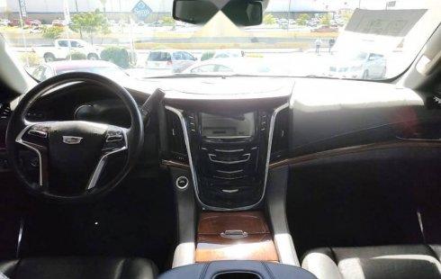 Cadillac Escalade ESV 2016 6.2 Premium Esv At