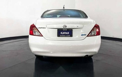 31516 - Nissan Versa 2014 Con Garantía At