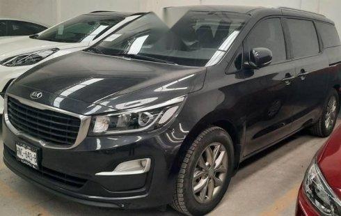 Kia Sedona 2020 3.3 V6 EX Piel 8 Pasajeros At