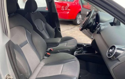 Audi A1 Ego 2013 Factura Original Automatico