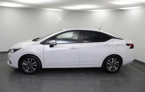 Nissan Versa 2020 1.6 Advance At