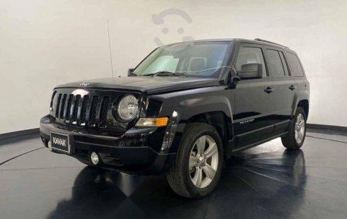 37428 - Jeep Patriot 2015 Con Garantía At