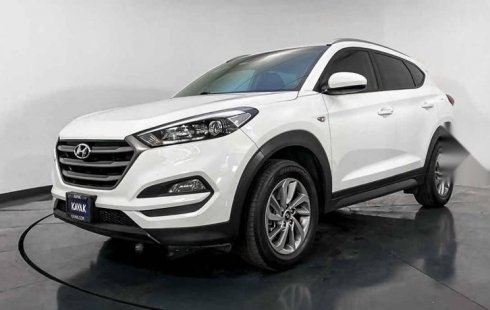 32383 - Hyundai Tucson 2017 Con Garantía At