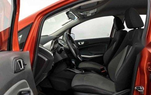 32980 - Ford Eco Sport 2015 Con Garantía At