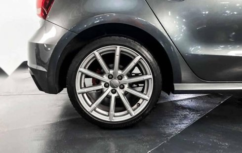 30252 - Audi A1 Sportback 2017 Con Garantía At