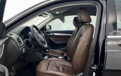 32130 - Audi Q3 2018 Con Garantía At