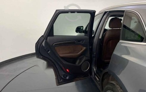 37231 - Audi Q5 Quattro 2017 Con Garantía At