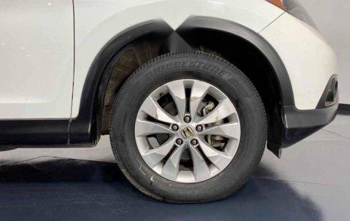 37588 - Honda CR-V 2014 Con Garantía At