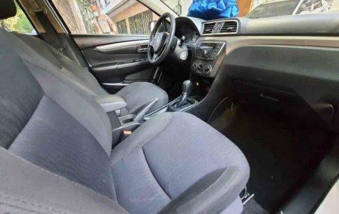 Suzuki Ciaz 2016 4p GLS L4/1.4 Aut