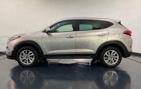 37475 - Hyundai Tucson 2018 Con Garantía At