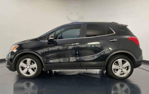 37552 - Buick Encore 2015 Con Garantía At