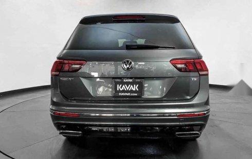 32107 - Volkswagen Tiguan 2018 Con Garantía At