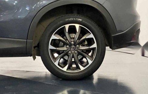 37174 - Mazda CX-5 2016 Con Garantía At