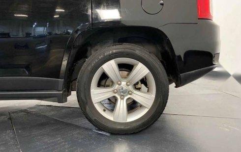 32117 - Jeep Compass 2016 Con Garantía At