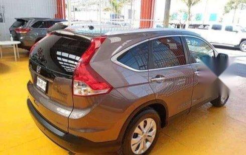 2014 Honda Cr-V EX-L Navi