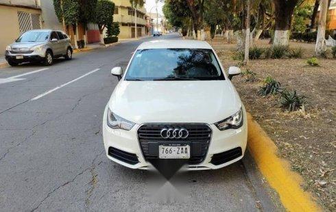 Audi A1 2013 Automático