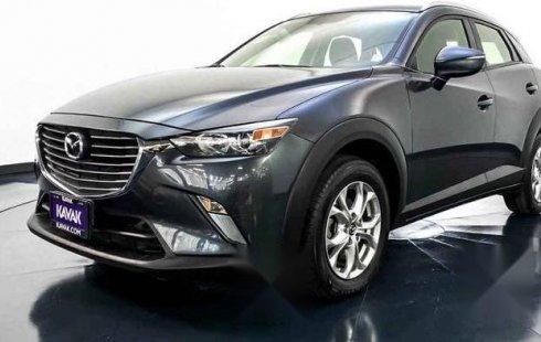 34673 - Mazda CX-3 2017 Con Garantía At