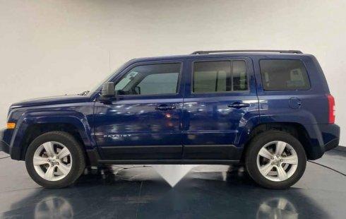 37500 - Jeep Patriot 2012 Con Garantía At