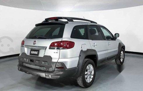 30267 - Fiat Palio 2017 Con Garantía Mt