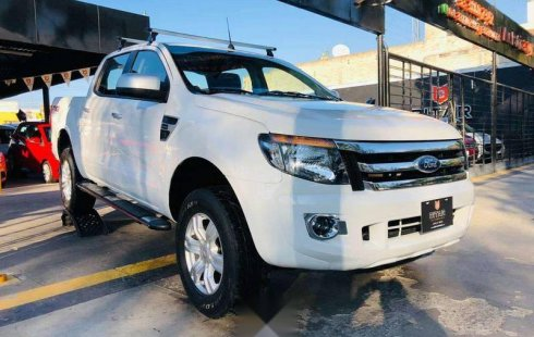 FORD RANGER XL 2016 #4533