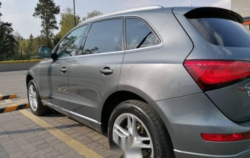 Audi Q5 IMPECABLE! 2.0T VERSION ELITE GPS