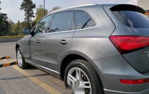Audi Q5 IMPECABLE! 2.0T VERSION ELITE GPS