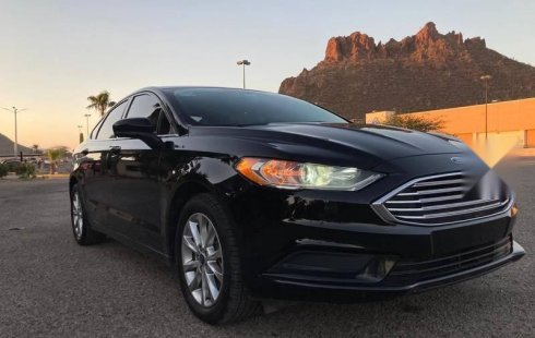 Ford Fusion 2017 2.5 S At