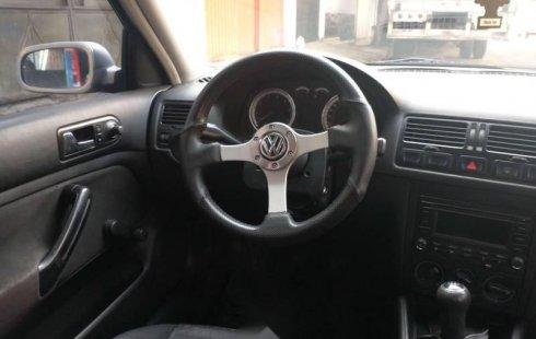 VW Jetta Europa 2007 STD