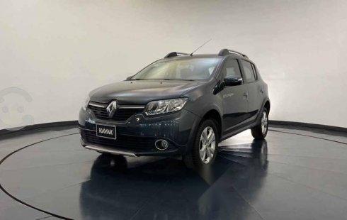 37459 - Renault 2017 Con Garantía Mt